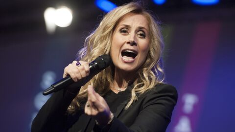 Lara Fabian: découvrez quel célèbre tube elle ne veut plus chanter