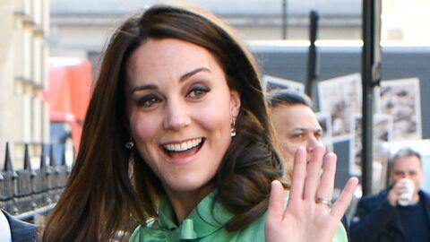 Kate Middleton maman: ce qui se passe le 23 avril et rend cette naissance très spéciale