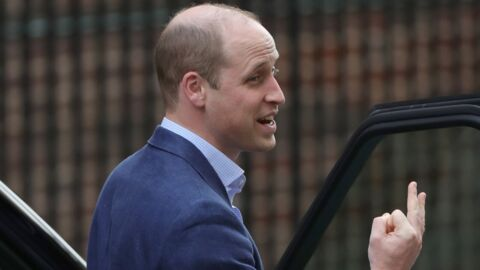 VIDEO Kate Middleton maman : les premiers mots du prince William