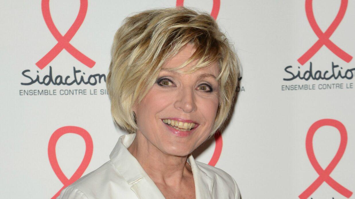 Evelyne Dhéliat: la présentatrice de 70 ans se confie sur la chirurgie esthétique