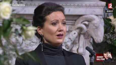 Enceinte, la chanteuse Julie Fuchs se fait renvoyer de l'opéra pour «intégrité artistique»