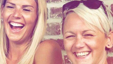 Amélie Neten: sa soeur à nouveau frappée par le cancer, elle lui envoie un touchant message