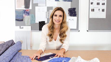 Interview – Cécile Reinaud: la créatrice qui habille Kate Middleton pour ses grossesses se confie