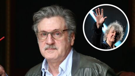 Obsèques Jacques Higelin: «Je suis sorti bouleversé, émerveillé», Daniel Auteuil se confie avec émotion