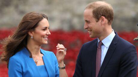 Kate Middleton maman: découvrez les prénoms que pourrait porter le troisième enfant