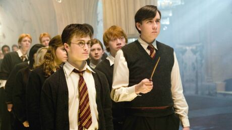 PHOTOS Harry Potter: avant/après, que sont devenus les acteurs de la célèbre saga