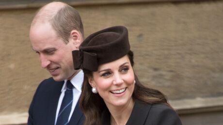 Kate Middleton sur le point d'accoucher: la duchesse de Cambridge est entrée à la maternité!