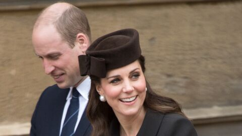 Kate Middleton sur le point d'accoucher : la duchesse de Cambridge est entrée à la maternité !