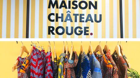 Maison Château Rouge, le label mode dont vous n'avez pas fini d'entendre parler
