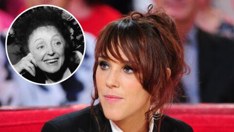 Zaz va incarner Édith Piaf dans une comédie musicale produite par Thomas Langmann