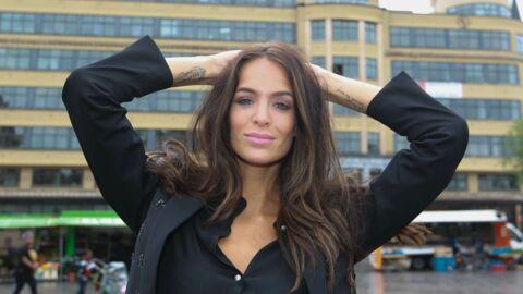 PHOTO Jade Lagardère: en maillot de bain, elle affiche sa sublime poitrine