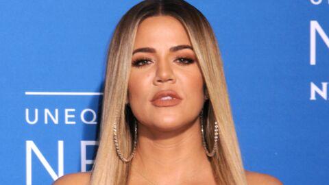 Les premiers mots de Khloé Kardashian depuis le scandale et les tromperies de Tristan Thompson