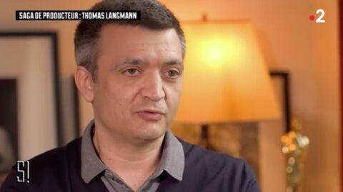 VIDEO Thomas Langmann: accusé de harcèlement, le producteur justifie son comportement