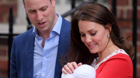 Kate Middleton maman: pourquoi la duchesse de Cambridge était très inquiète en sortant de la maternité?