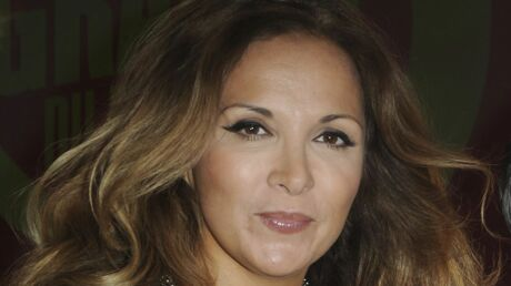 Hélène Ségara a du mal à revoir des photos d'elle «avec dix kilos en plus»