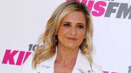 Sarah Michelle Gellar (Buffy) exclue définitivement… par McDonald's?