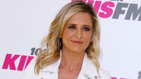 Sarah Michelle Gellar (Buffy) exclue définitivement… par McDonald's ?