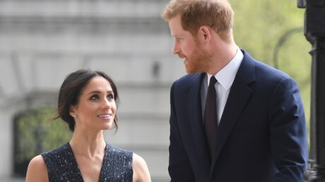 PHOTOS Prince Harry et Meghan Markle : leur geste fort qui va à l'encontre de ce que font Kate et William