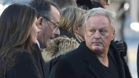 André Boudou: victime d'un infarctus, le père de Laeticia a échappé à la police