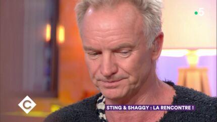 VIDEO Sting: bouleversé, le chanteur revient sur son concert de réouverture du Bataclan