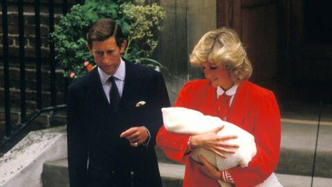 Accouchement de Kate Middleton: Lady Diana sortait-elle aussi rapidement de la maternité?