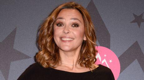 Sandrine Quétier: son improbable duo avec le chanteur Corneille
