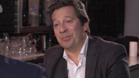 VIDEO Laurent Gerra: l'imitateur balance sur le comportement de certains humoristes
