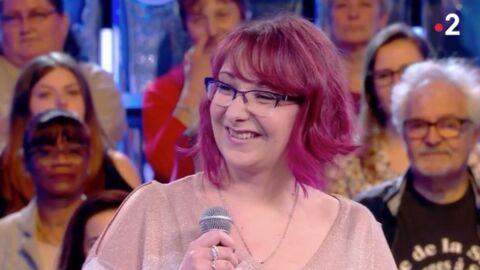 VIDEO Aline de retour dans N'oubliez pas les paroles: a-t-elle gagné face au maestro Aurélie?