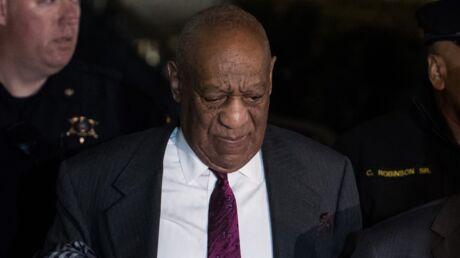 Bill Cosby reconnu coupable d'agression sexuelle au tribunal