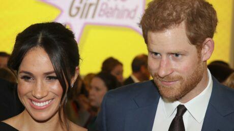 Mariage du Prince Harry et Meghan Markle: qui est le témoin d'Harry?