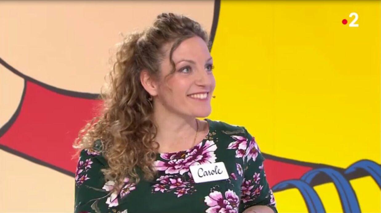 VIDEO Les Z'amours: cette candidate dévoile le nombre impressionnant de ses partenaires
