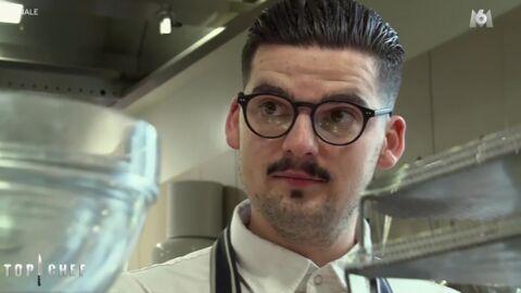 Camille Delcroix: sa popularité dans Top Chef crée des moments très gênants avec son patron