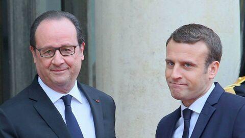 François Hollande: ses tacles violents envers Emmanuel Macron divisent les internautes