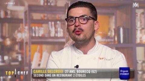 Camille Delcroix (Top Chef): la proposition insolite qu'on lui a faite après l'émission