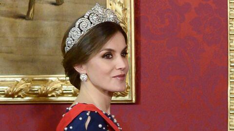 Letizia d'Espagne en guerre contre la reine Sophie: son geste d'apaisement