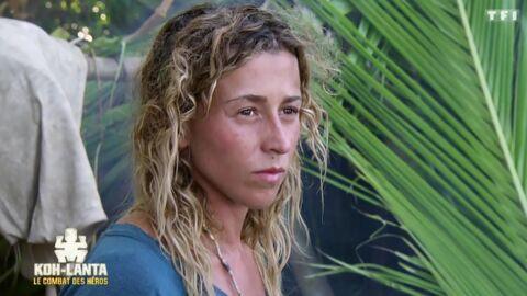 Koh-Lanta: furieuse contre Pascal, Candice assure que sa famille a très mal pris les rumeurs de grossesse