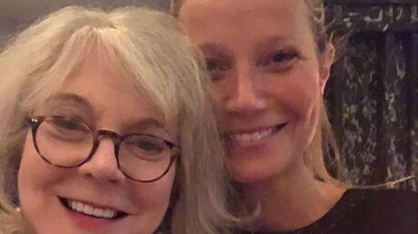 Gwyneth Paltrow propose un vibromasseur à sa maman pour la fête des mères