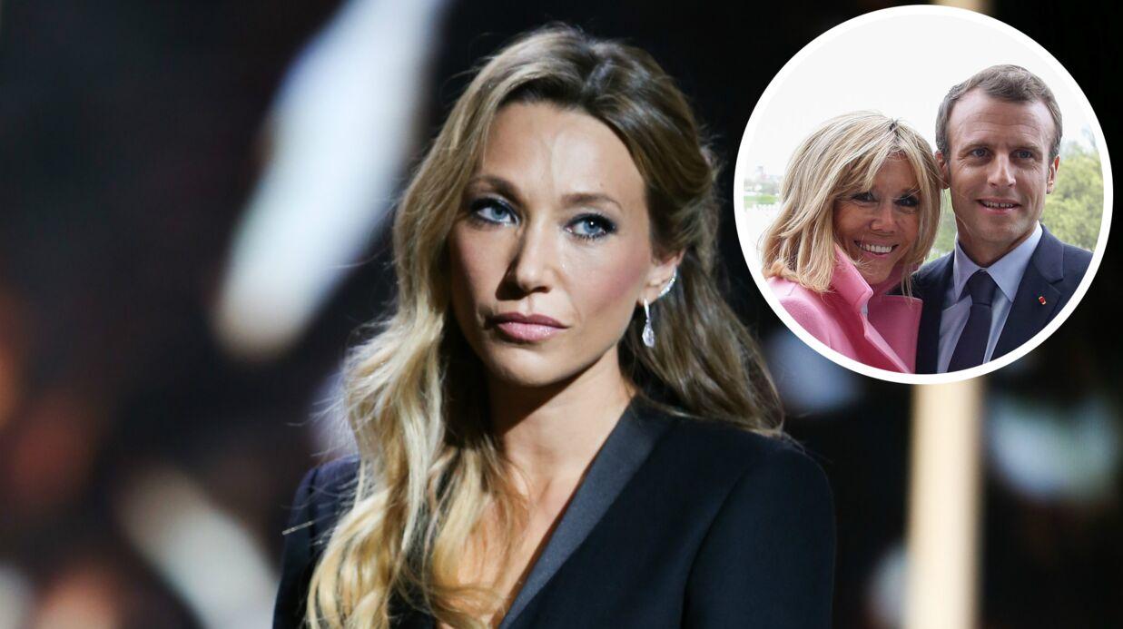 Laura Smet: pourquoi a-t-elle revu Emmanuel et Brigitte Macron?