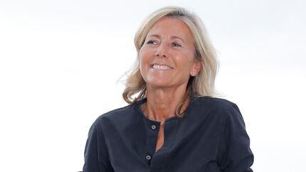 Claire Chazal: sa très belle déclaration à Patrick Poivre d'Arvor, le père de son fils
