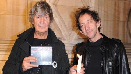 VIDEO Jacques Higelin: le clin d'oeil de son fils Arthur H au Printemps de Bourges