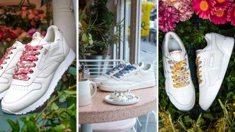Reebok et Courir, la collab «Spring Crush» qui va ravir les sneakers addict