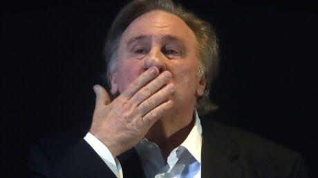 «Gérard Depardieu recommande»: l'étonnante gamme de produits alimentaires français que lance l'acteur en Russie