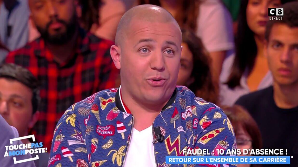 VIDEO Faudel raconte sa chute brutale après son soutien à Nicolas Sarkozy en 2007
