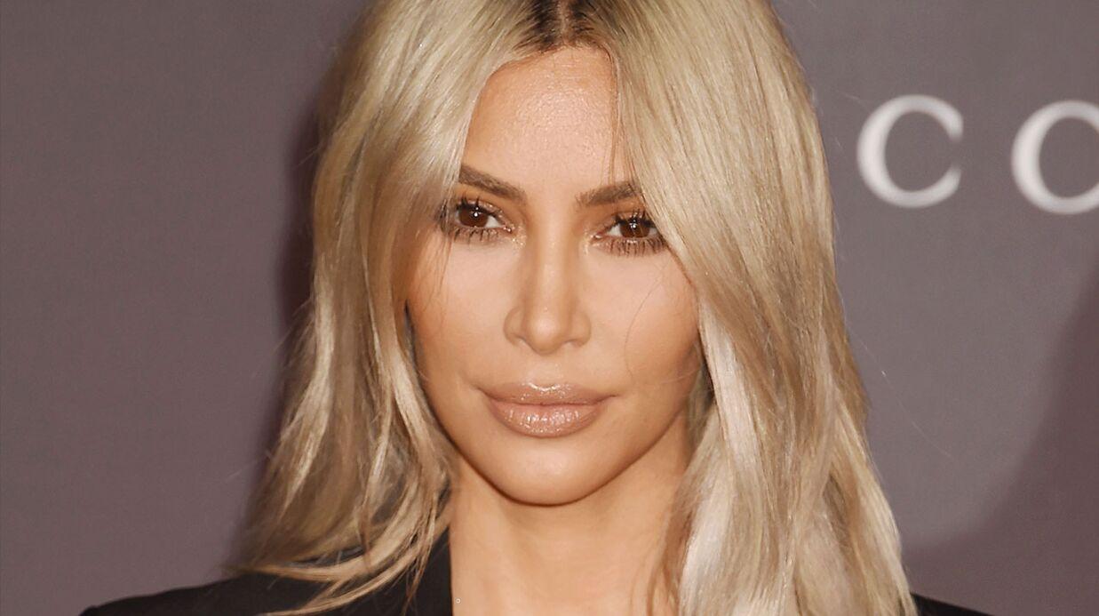 Kim Kardashian: attristée pour sa sœur Khloé, elle réagit aux infidélités de Tristan Thompson