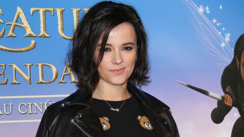 PHOTO Alizée : son adorable message pour l'anniversaire de sa fille Annily