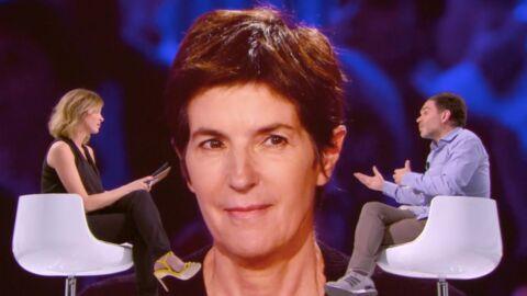 VIDEO Yann Moix: son conseil à Christine Angot pour la prochaine saison d'ONPC