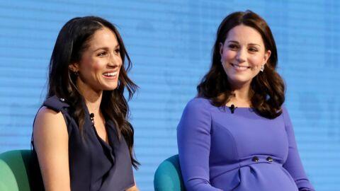 Mariage du prince Harry et Meghan Markle: pourquoi Kate Middleton ne sera pas demoiselle d'honneur