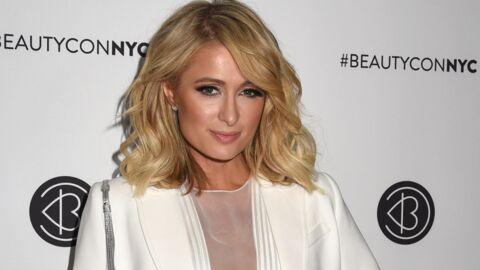 Paris Hilton se confie sur ses envies de maternité