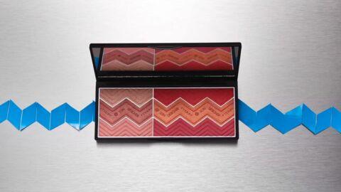 Nos beauty crushs: la palette Sun Designer Hippy Chic By Terry et My Rouge G Guerlain