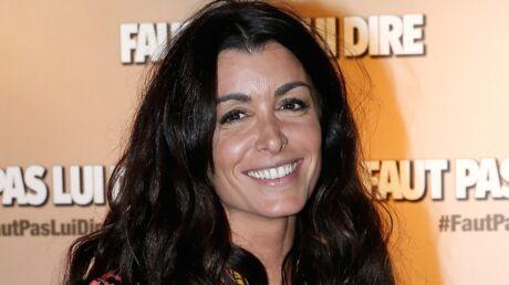 Jenifer explique comment le tournage de son dernier téléfilm l'a aidé à retrouver le sourire